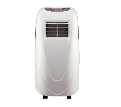 Global Air 10,000 BTU Portable Air Conditioner Cooling