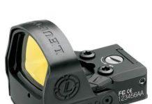 Leupold 119688 Delta Point Pro Reflex Dot Sight (Matte, 2.5 MOA)