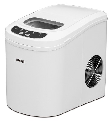 RCA Compact Ice Maker