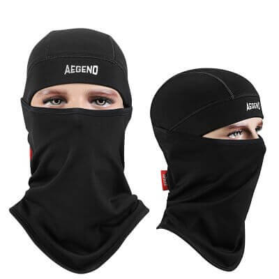 Balaclava Aegend Windproof Ski Face Mask