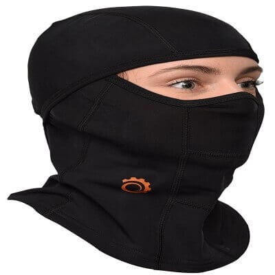 Balaclava by GearTOP, Best Full Face Mask