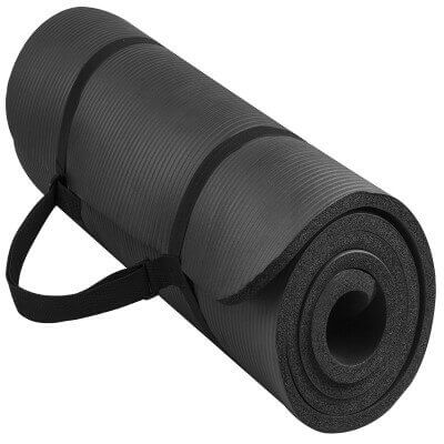 BalanceFrom GoYoga All-Purpose Exercise Yoga Mat