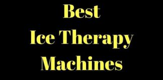 Best Ice Therapy Machines Review