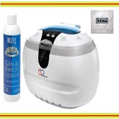 Sonic Wave Professional Ultrasonic Cleaner