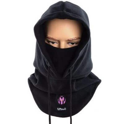 Upmall Winter Warm Windproof Balaclava Outdoor Sports Mask