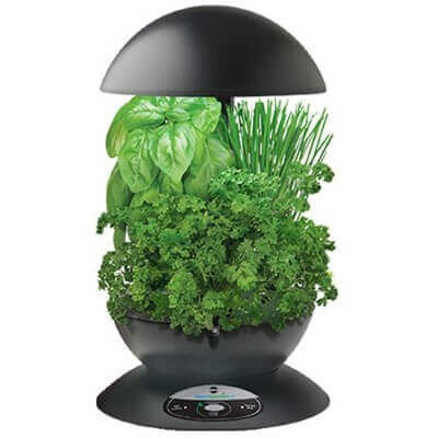 AeroGarden 3 with Gourmet