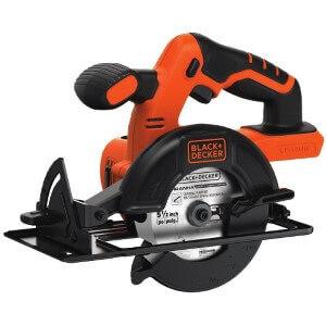 BLACK+DECKER BDCCS20B 20-volt Max Circular Saw Bare Tool