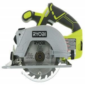 Ryobi P506 One+ Lithium Ion
