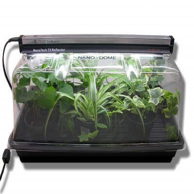 SunBlaster Mini Greenhouse