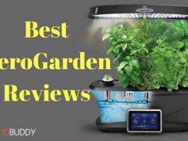 Best AeroGarden Reviews
