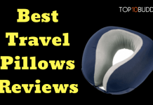 Best Travel Pillows Reviews