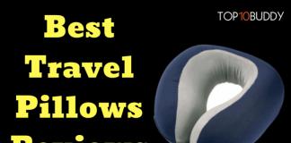 Best Travel Pillows Reviews