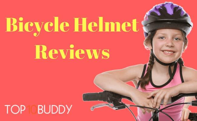 Best Bicycle Helmets Reviews