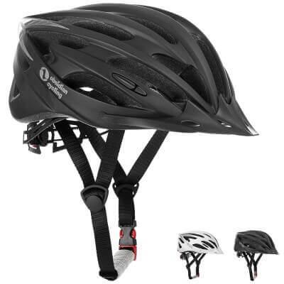 TeamObsidian Airflow Bike Helmet
