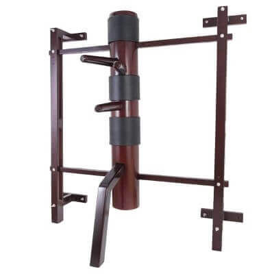 Wing Chun Wooden Dummy Mook Yan Jong