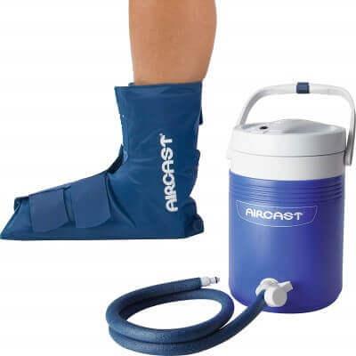 Aircast Cryo Cuff Cold Therapy