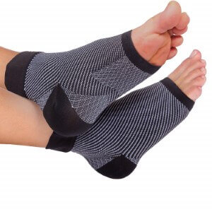 Bitly Plantar Fasciitis Compression Sleeve