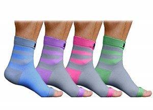 NAK Fitness Plantar Fasciitis Socks