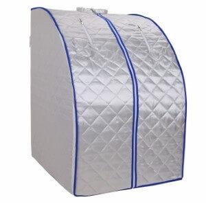 Ridgeyard Portable infrared saunas