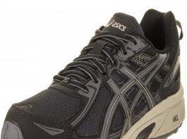 ASICS GEL-Venture 6 Orthopedic Trail Running Shoe