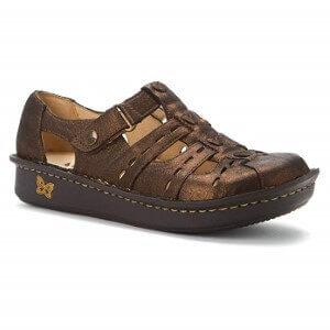 Alegria Pesca Shoe