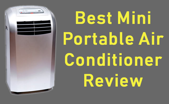 Best Mini Portable Air Conditioners For 2019 Top10buddy