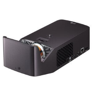 LG PF1000UW Ultra Short Throw Smart Home Theater Projector