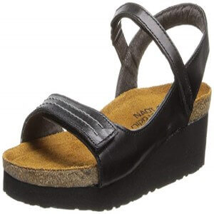 Madison Wedge Sandal