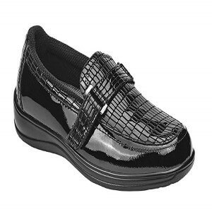Orthofeet Chelsea Orthopedic Diabetic Shoe