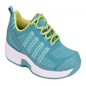 Orthofeet Coral Orthopedic Sneakers