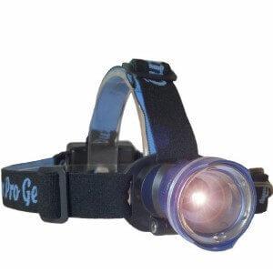Outdoor Pro Gear LHB-1000 Lumen LED Headlamp