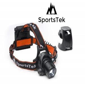 SportsTek Lightwear 4-in-1