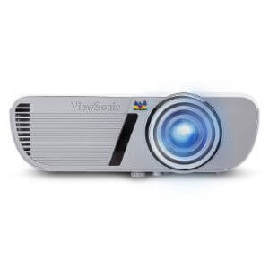 ViewSonic PJD5553LWS 3200 Lumens WXGA HDMI Short Throw Projector