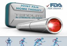 TENDLITE Advanced Pain Relief